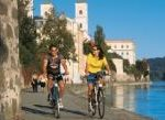Austria & Germany: Danube Cycle Path from Passau to Vienna (7 Nights)