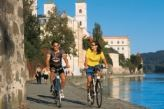 Austria & Germany: Cycle the Inn & the Danube, from Schärding to Vienna (9 Nights)