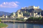 Austria: Salzburg Lakes Cycling Holiday (7 Nights)