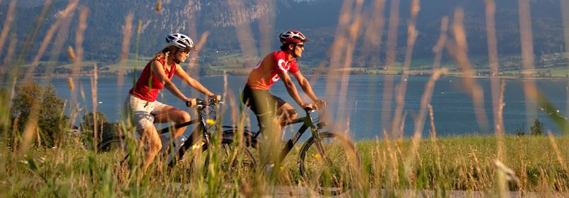 Cycling Holidays: Cycle Touring Holidays in Austria
