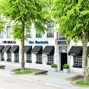 Cycling Holiday in Bruges - NH Hotel