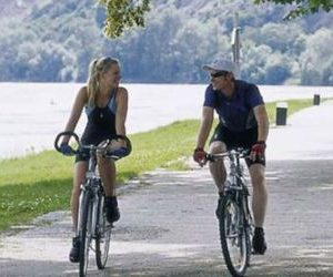Cycling Holidays in Europe: Danube Bike Tour