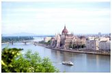 Austria, Slovakia & Hungary: Cycling Tour from Vienna to Budapest (7 Nights)