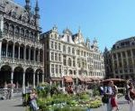 Belgium: Cycling Holiday in Belgium, from Brussels to Bruges (7 Nights)