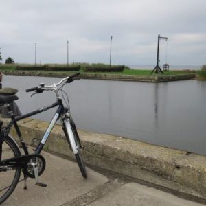 Cycling Holiday in Lithuania - Curonian Lagoon