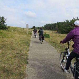 Cycling Holiday in Lithuania - Curonian Spit Bike Ride