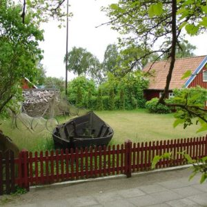 Cycling Holiday in Lithuania - Curonian Spit Preila Village