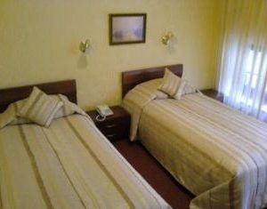 Cycling Holiday in Lithuania - Hotel in Silute, Twin Room