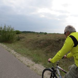 Cycling Holiday in Lithuania - Klaipeda-Palanga Cycleroute