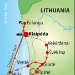 Lithuania: Cycling Holiday along the Baltic Sea Coast & The Nemunas River Delta (7 Nights)