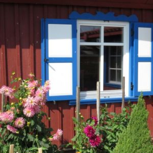 Cycling Holiday in Lithuania - Rusne Villagehouse