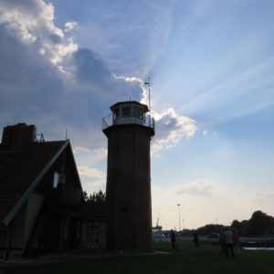 Cycling Holiday in Lithuania - Rusneisland-Uostadvaris