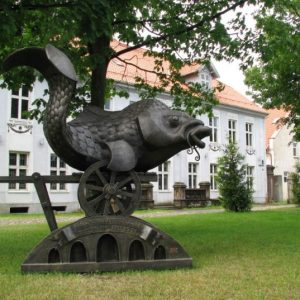 Cycling Holiday in Lithuania - Silute