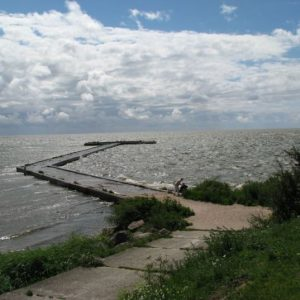 Cycling Holiday in Lithuania - Vente Cape