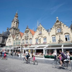 Cycling Holiday in Bruges (19)