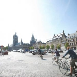 Cycling Holiday in Bruges (21)