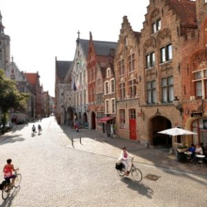Cycling Holiday in Bruges (27)