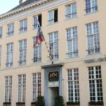 Cycling Tour around Bruges - Deluxe Hotel1 - Exterior