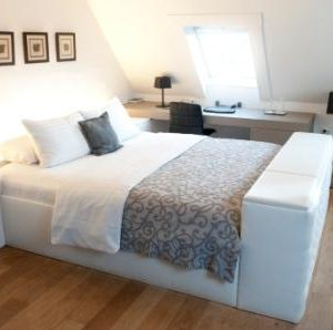 Cycling Tour around Bruges - Deluxe Hotel1 - Room2