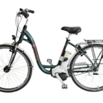 Cycling Tour from Schärding to Vienna - Electric Bike
