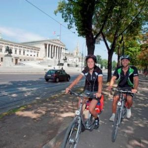 Self-Guided Cycling Tour from Vienna to Budapest (11)