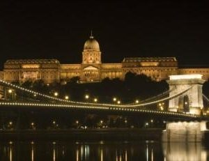 Self-Guided Cycling Tour from Vienna to Budapest (4)