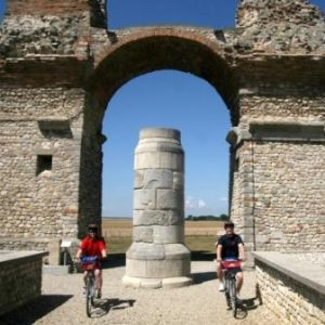 Self-Guided Cycling Tour from Vienna to Budapest (5)
