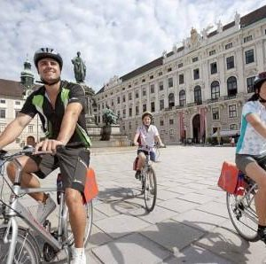 Self-Guided Cycling Tour from Vienna to Budapest - Ladies & Mens Hire Bikes