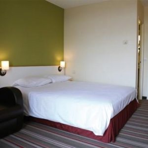 Cycling Holiday in Bruges - Hotel Leonardo, Room