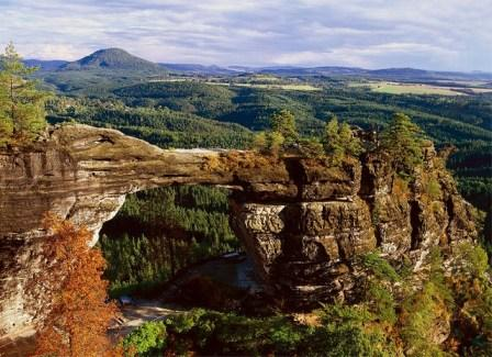 Czech Republic & Germany: Cycling Tour from Prague to Dresden (6 Nights)