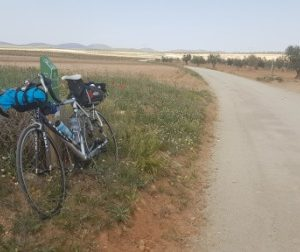 Madrid to Loja Bike Tour (6) - The Route of Don Quixote