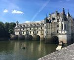 France: Loire Valley Cycling Tour, from Orléans to Saumur (7 Nights)