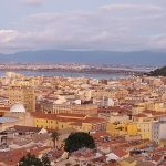 Tandem Bike Tour of Sardinia - Cagliari