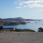 Tandem Bike Tour of Sardinia - Capo Malfatano