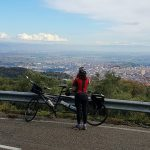 Tandem Bike Tour of Sardinia - Guspini