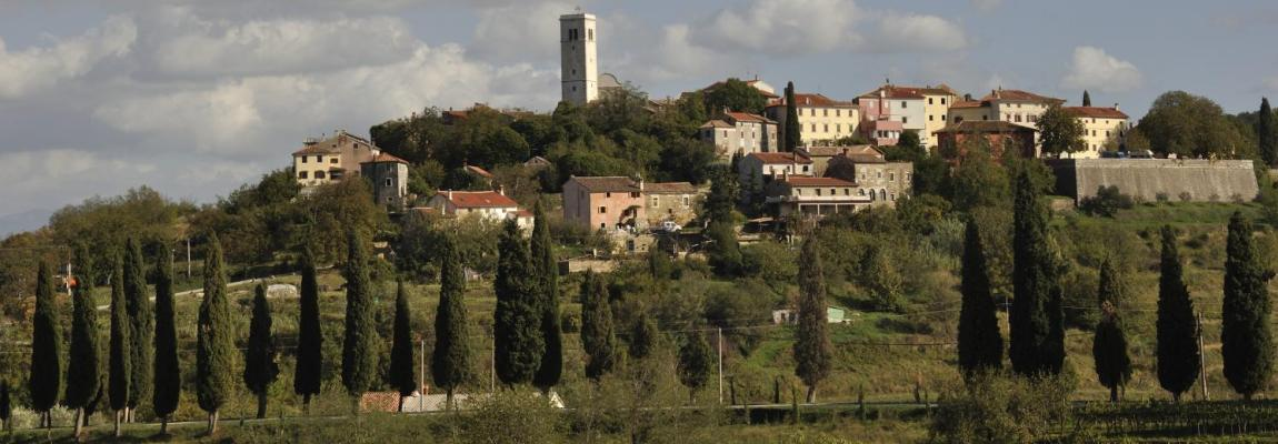 Cycling Tour of the Istrian Peninsula (2)