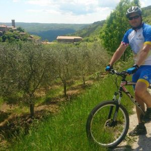 Cycling Tour of the Istrian Peninsula (4)