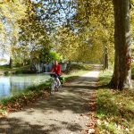 France: Cycling Holiday from Bordeaux to Toulouse (7 Nights)