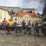 Prague to Dresden Bike Tour - Group Photo