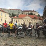 River Elbe tour Prague to Dresden June 2019 - Group Photo